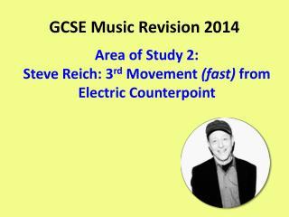 GCSE Music Revision 2014