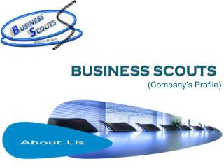BUSINESS SCOUTS