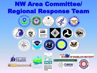 NW Area Committee/ Regional Response Team