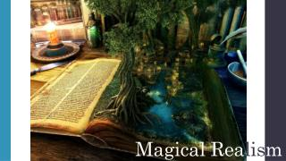 Magical Rea lis m