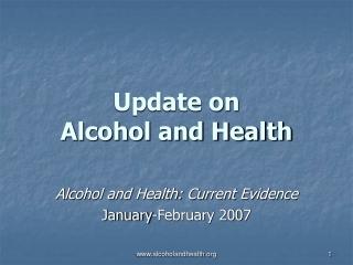 Update on Alzheimer s Disease A.D. 2002