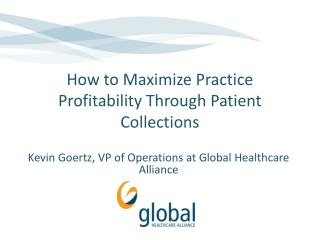 How to Maximize Practice Profitability Through Patient Collections