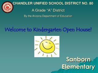 Sanborn Elementary