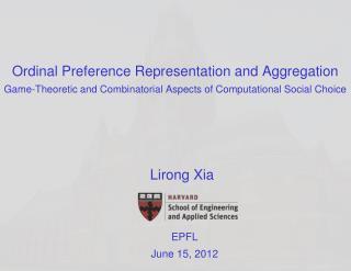 EPFL June 15,  2012