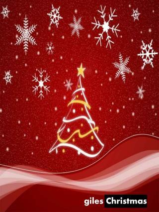 g iles Christmas