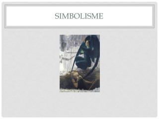 SIMBOLISME
