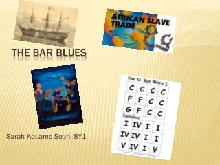 The bar blues