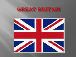 G reat Britain
