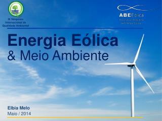 Elbia Melo