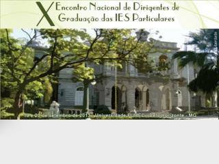 Relato Centro Universitário do Estado do Pará - CESUPA