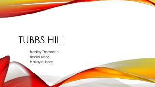 Tubbs Hill