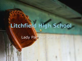 Litchfield High School