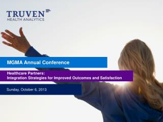 MGMA Annual Conference