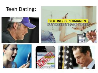 Teen Dating :