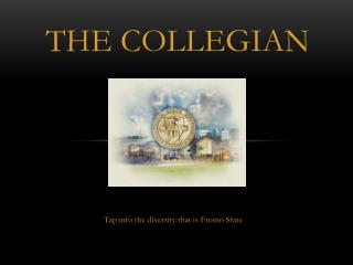 The collegian