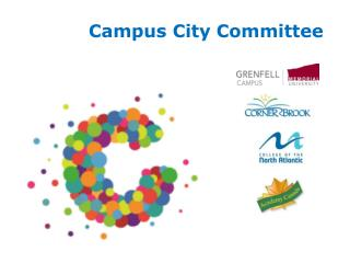 Campus City Committee