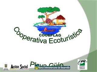Cooperativa Ecoturística  Playa Güío