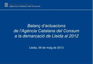 Gestió des dels consells comarcals
