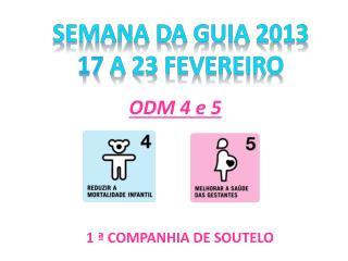 ODM 4 e 5