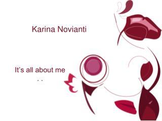Karina Novianti