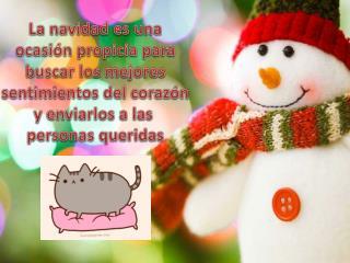La navidad es  una ocasión propicia  para buscar los mejores  sentimientos  del corazón