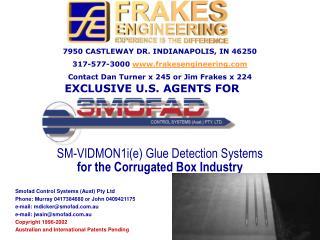 Frakes Engineering