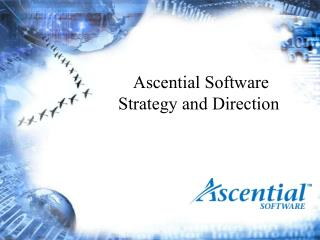 Ascential Software Strategy and Direction