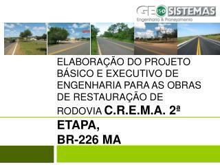BR 226-MA