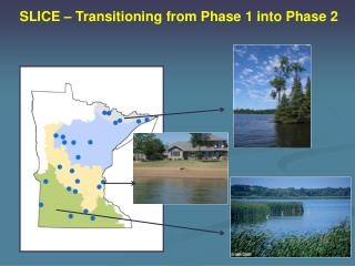 SLICE � Transitioning from Phase 1 into Phase 2