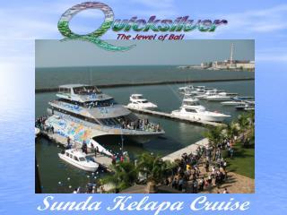 Sunda Kelapa Cruise