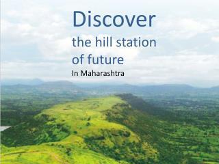 NA Plots Mahableshwar, Residential Land Thane, Residential P