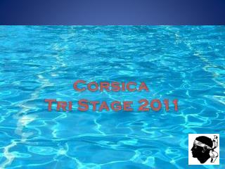 Corsica Tri Stage 2011