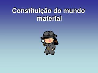 Constitui