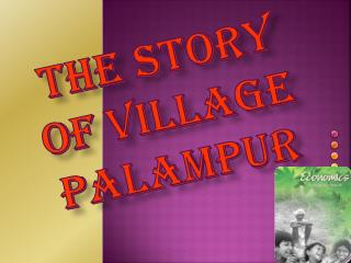 The story of village Palampur