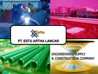 ENGINEERING, SUPPLY  CONSTRUCTION COMPANY