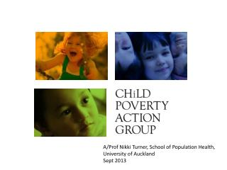 A/Prof Nikki Turner, School of Population Health, University of Auckland Sept 2013
