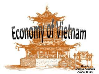 Economy of Vietnam