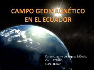Karen Lizzette Velásquez Méndez Cód.: 174640 G4N34Karen