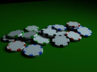 poker chips 01