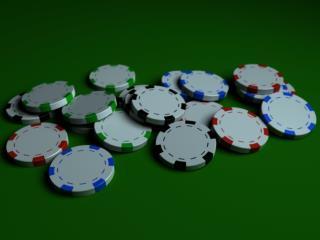 poker chips 02