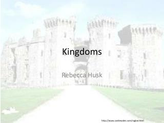 Kingdoms