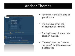 Anchor Themes
