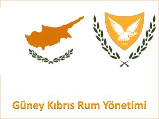 Güney Kıbrıs Rum Yönetimi