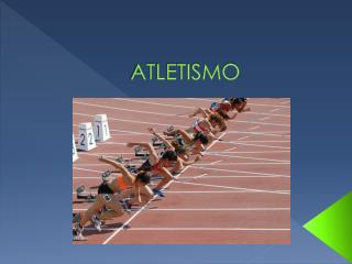 ATLETISMO