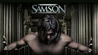 Samson was an incredibly  strong  man with a dangerously weak  will .
