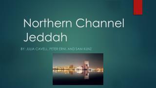 Northern Channel Jeddah