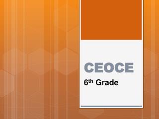 CEOCE