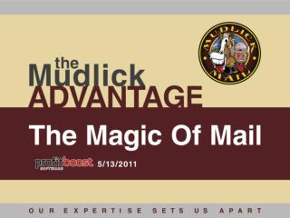 What the Magic of Direct Mail Can Do For Your Auto Repair Sh
