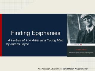 Finding Epiphanies