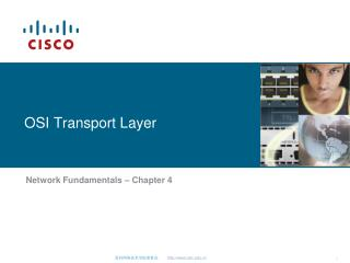 OSI Transport Layer